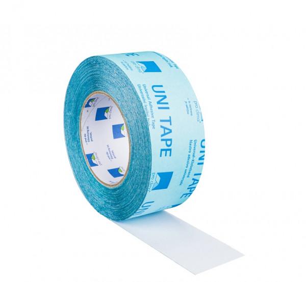 proclima Uni Tape 10687 20 Rollen á 30 Mtr. Universalklebeband Unitape für Innen