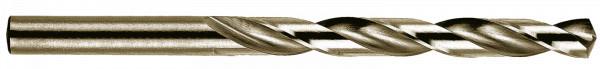 Heller 0990 HSS-Co Cobalt Edelstahlbohrer DIN 338 Ø 10 mm Länge 87/133 mm 212434