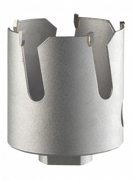 Heller 3725 Allmat Mehrzweck Lochsäge Sägen-Ø: 60mm Schnitttiefe: 65mm 259507