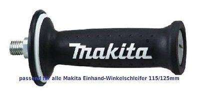 Makita AVT Ersatz-Handgriff Winkelschleifer-Seitengriff 162258-0, für Ø 115/125