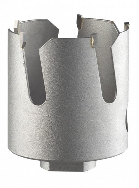 Heller 3725 Allmat Mehrzweck Lochsäge Sägen-Ø: 76mm Schnitttiefe: 65mm 259521