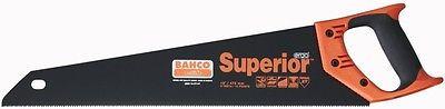 Bahco Fuchsschwanz Säge Superior 2600-22-XT-HP, 550 mm