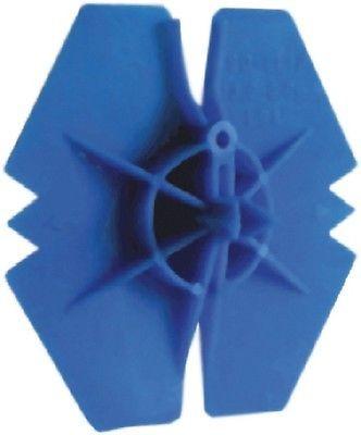 250 Iso-Clip Dämmstoff-Klemmscheibe f. Luftschichtanker
