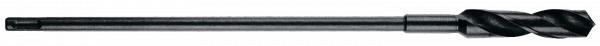 Heller 0338 CV-Schalungsbohrer SDS-Plus Ø 22 mm Länge: 550/600 mm 233361