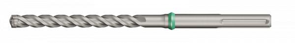Heller SDS-Max Hammerbohrer Enduro TRIJET Ø 12 mm Länge: 400/540 mm 281799