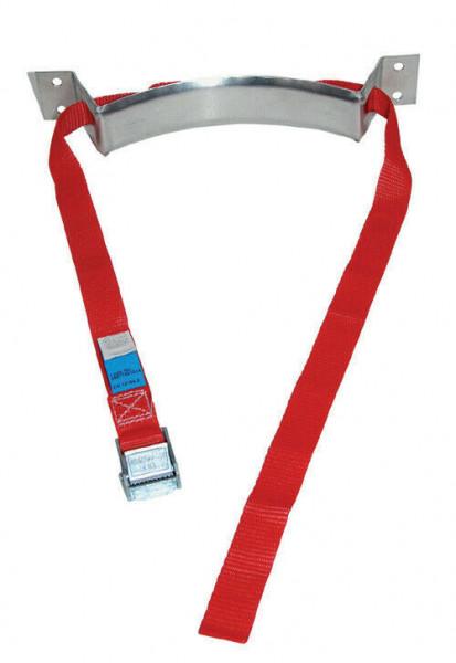 PERKEO Transportsicherung LOCKBELT Sicherung 5 u. 11 kg Propanflaschen 455/02/04