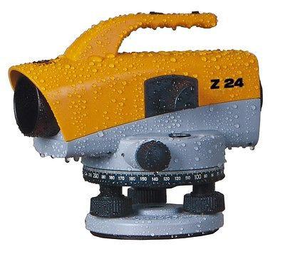 NEDO Z24 Nivellier Nivelliergerät optischer Nivellierer Z-Serie 24fach