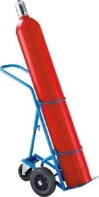 BEG 200369 Gasflaschenkarre Gasflaschenwagen Stahlflaschenwagen Flaschenkarre