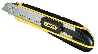 Stanley Cuttermesser, Fatmax 0-10-481, 18 mm