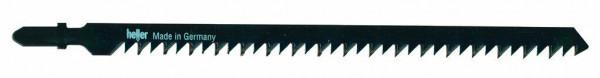 Heller Stichsägeblatt-Set 5-tlg. 276344 155mm Vezahnung für Holz bis 120mm