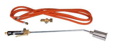 Sievert Set Pro 88 Hochleistungsbrenner Gasbrenner, Propan Brenner, 5 Mtr Schlauch