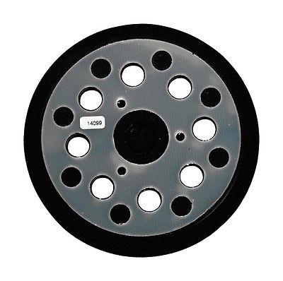 Makita Ersatz-Schleifteller Klett 125 mm weich 743081-8