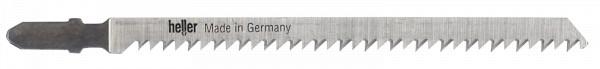 Heller Stichsägeblatt-Set 5-tlg. 258036 105mm Vezahnung für Holz bis 65mm Stärke