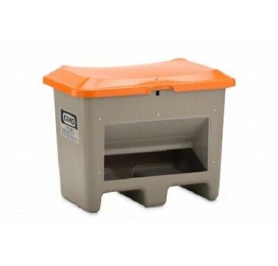 CEMO Streugutbehälter Streugutkiste Streugutbox Streubox Plus3 200 Liter 10568