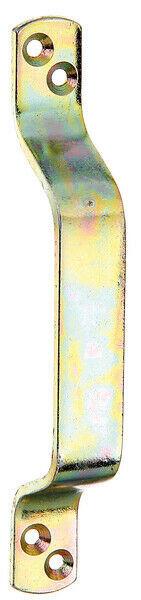 Torgriff Handgriff 190 mm gelb verzinkt GAH 417918