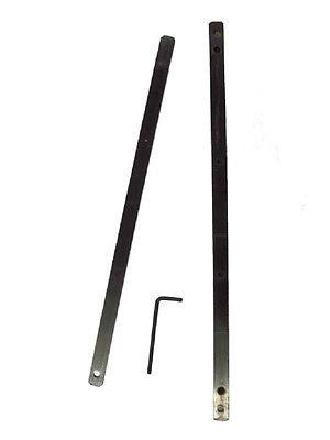 Makita Führungsschienenverbinder 2-tlg. Verbinder für Führungsschiene 198885-7