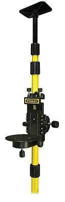 Stanley Teleskopstab 1-77-221 für Linienlaser bis 320cm mit Halterung u. Tasche