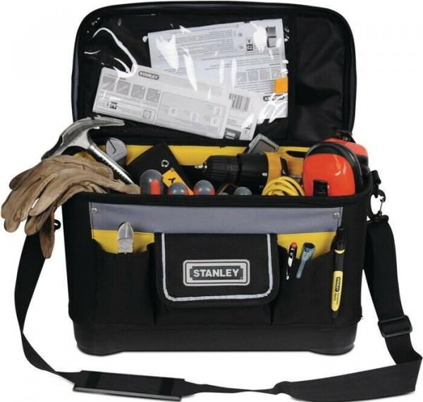 Stanley Werkzeugtasche Tasche Werkzeugkoffer FatMax 1-96-193 B447xT262xH251mm