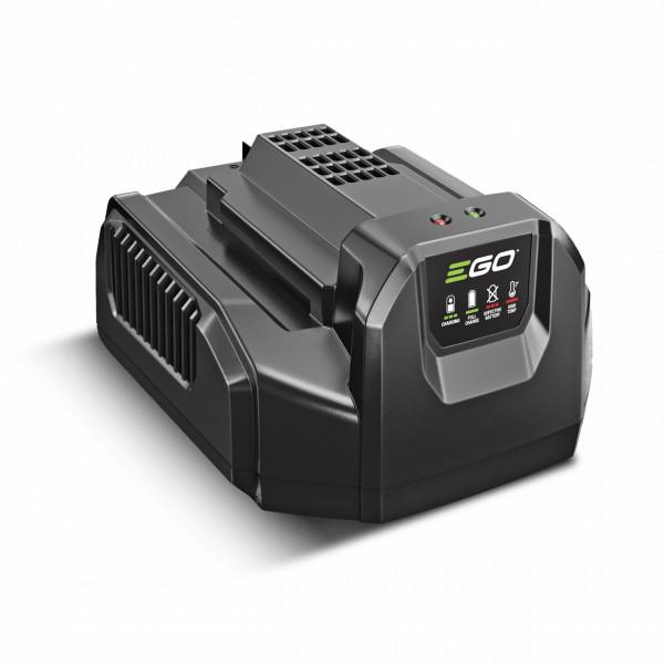 EGO Power+ Ladergerät CH2100E für 56 Volt Lithium-Ionen Akkus