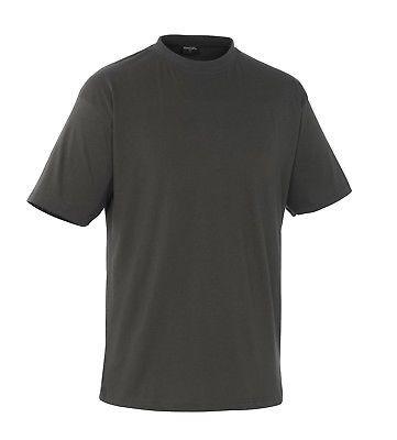 Mascot T-Shirt Java Gr. S dunkelanthrazit