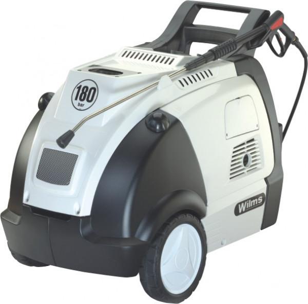 Wilms Hochdruckreiniger HW9185 Heißwasser HW 9185 Heiss Flächenreiniger 5509185