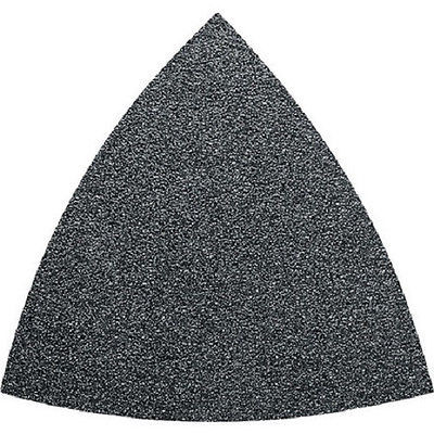FEIN Multimaster 50 Stk. Dreieck - Schleifpapier Korn 180 Klett - Schleifblätter