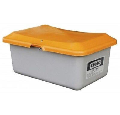 Streugutbehälter, Streugutkiste, Streubox Plus3 100 Liter