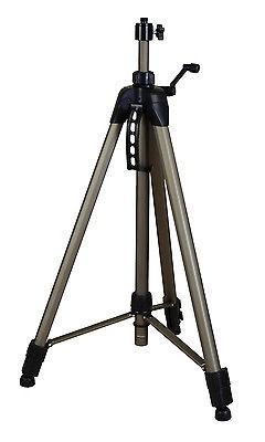 HEDÜ Kurbelstativ Leichtstativ Stativ 1083, 61 - 173 cm