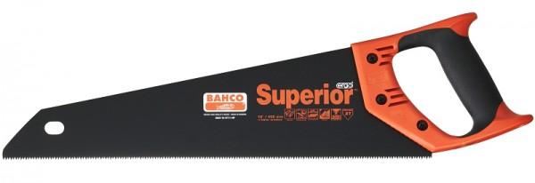 Bahco Fuchsschwanz Säge, Superior 2600-16-XT11-HP, 400 mm