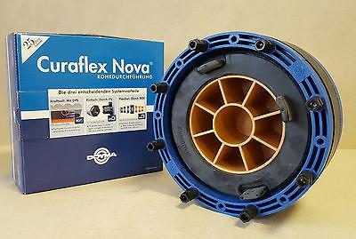 DOYMA Curaflex Nova Multi Dichtungseinsatz DN 200 für Rohre Kabel von 108-160 mm