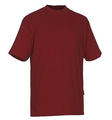 Mascot T-Shirt Java Gr. 2XL rot