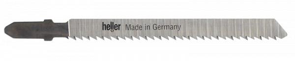Heller Stichsägeblatt-Set 5-tlg. 240130 75mm Vezahnung für Holz bis 30mm Stärke