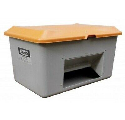 CEMO Streugutbehälter Streugutkiste Streugutbox Streubox Plus3 400 Liter 10570