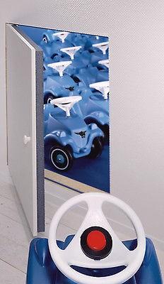 Kniestocktür Drempeltür Abseitentür 60x100 cm gedämmt Wärmeschutz 3D U-Wert 0,75
