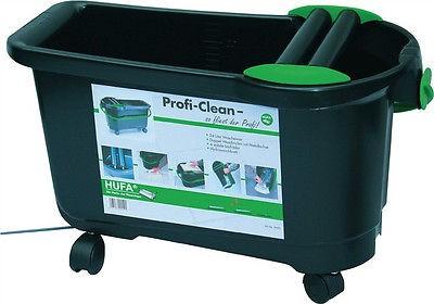 HUFA Fliesen-Waschset Fliesenwaschset Fliesenleger-Wascheimer 24 Liter, # 9450