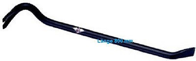 PICARD Nageleisen Brechstange 46D, Länge 800 mm, besonders stabil
